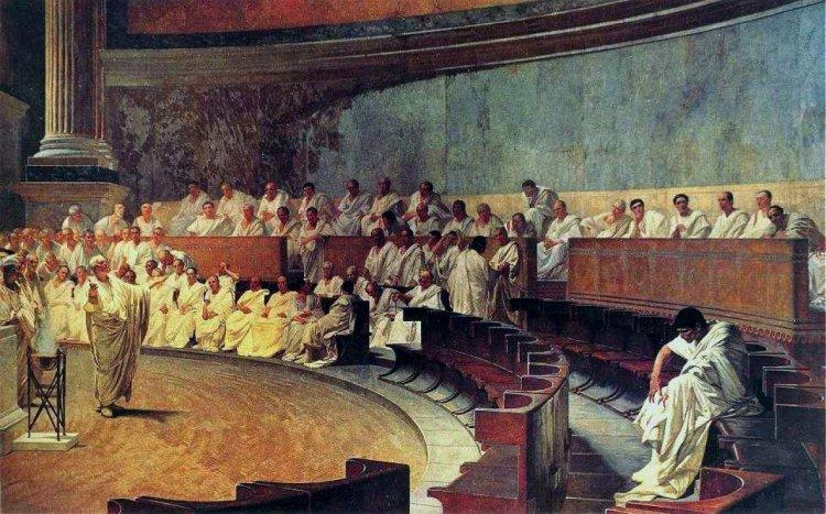 Romiešu likumi